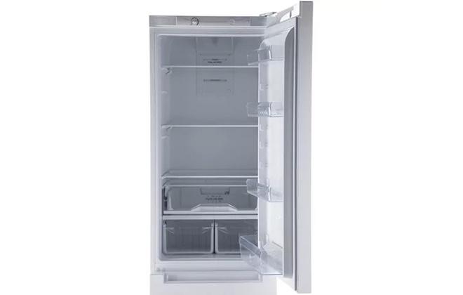 Верхняя камера холодильника Indesit