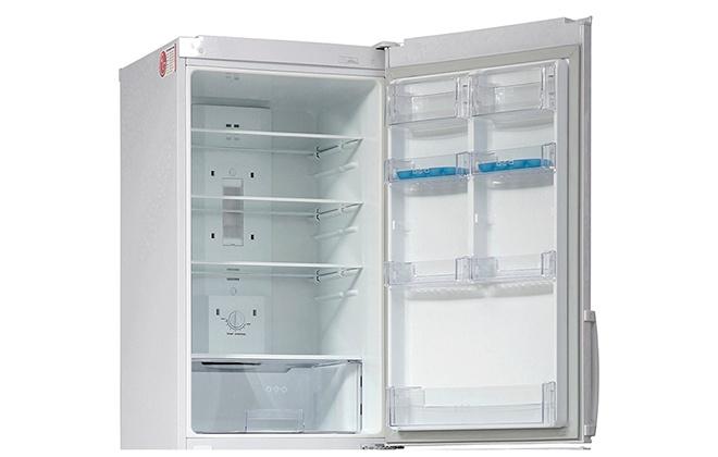 Верхняя камера холодильника LG GA-E409UQA