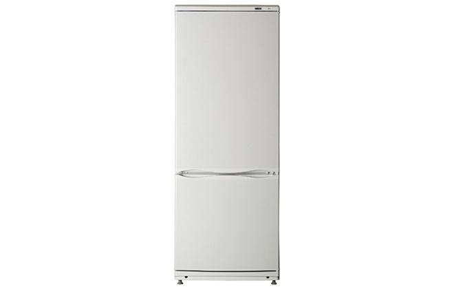 Внешний вид холодильника Атлант ХМ 4009-022