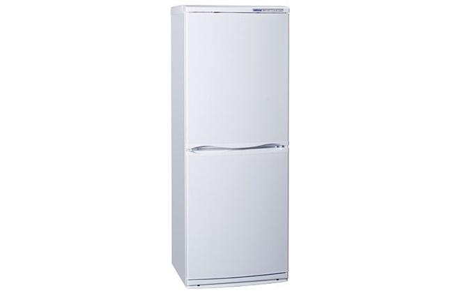 Внешний вид холодильника Атлант ХМ 4010-022