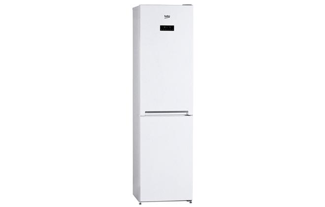 Внешний вид холодильника Beko CNMV 5335EA0 W