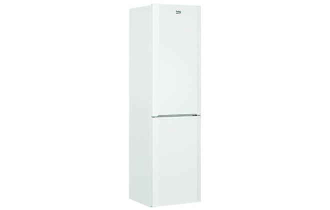 Внешний вид холодильника Beko RCSK335M20W