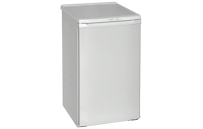 Внешний вид холодильника Бирюса 108