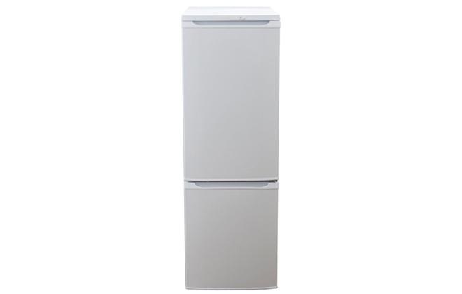 Внешний вид холодильника Бирюса 118
