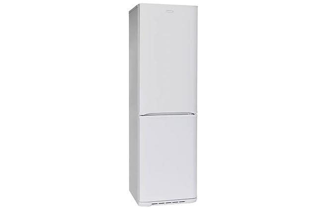 Внешний вид холодильника Бирюса 120