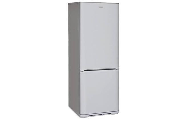Внешний вид холодильника Бирюса 134