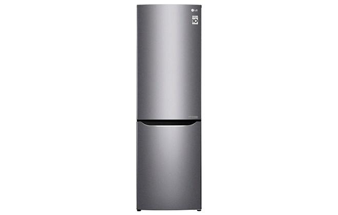 Внешний вид холодильника LG GA-B419SLJL