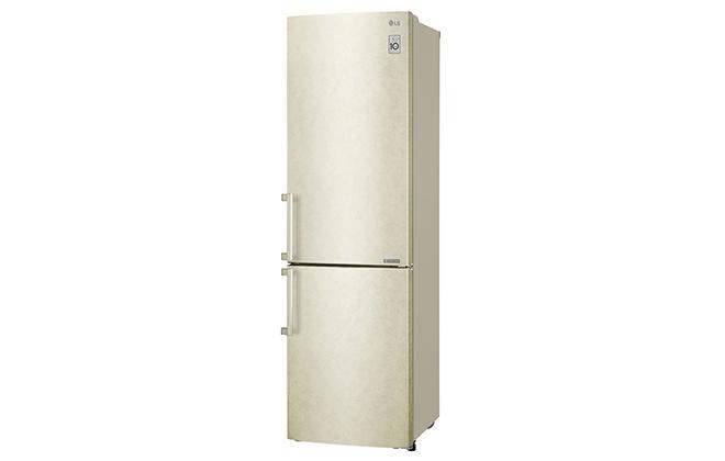 Внешний вид холодильника LG GA-M429SERZ
