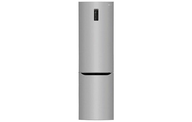 Внешний вид холодильника LG GW-B499SMFZ
