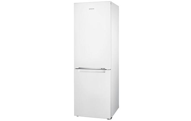 Внешний вид холодильника Samsung RB30J3000WW