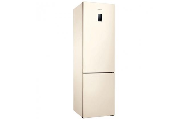 Внешний вид холодильника Samsung RB30J3200EF