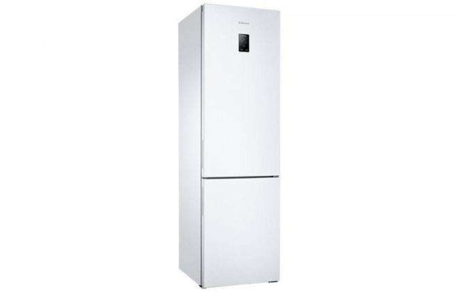 Внешний вид холодильника Samsung RB37J5200WW