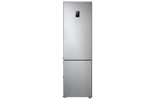Внешний вид холодильника Samsung RB37J5240SA