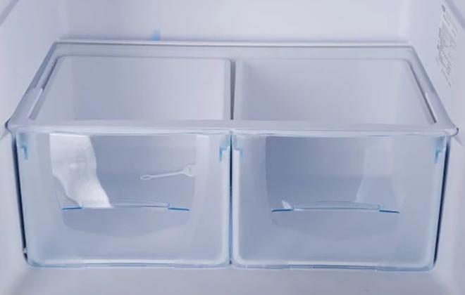Ящики для овощей у холодильника Бирюса 134