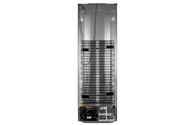 Задняя часть холодильника LG GA-B419SLGL