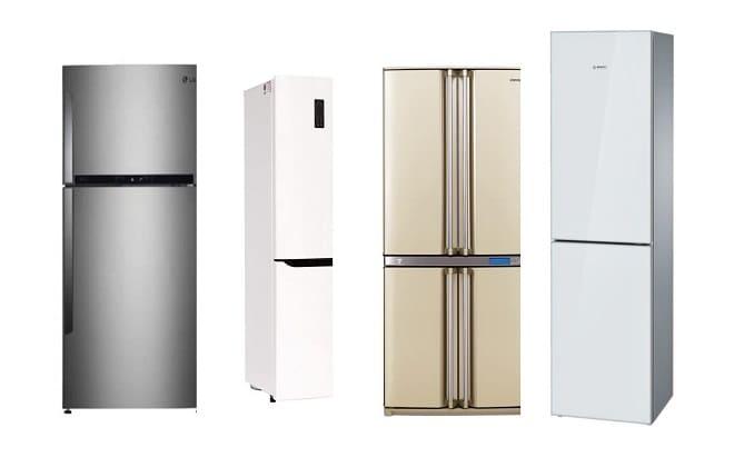 Как выбрать габариты холодильника для кухни
