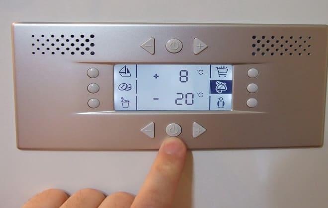 Регулировка температуры в холодильнике самостоятельно