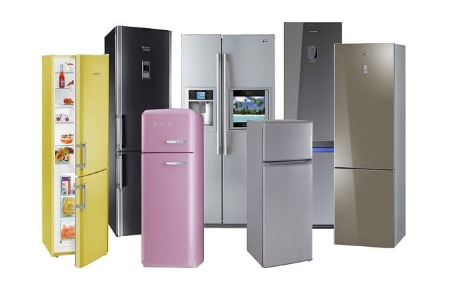 Рейтинг холодильников для дома