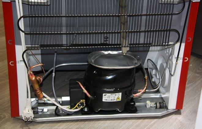 Что делать когда не запускается компрессор холодильника
