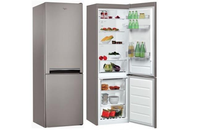 Холодильник Whirlpool BSNF 8101 OX
