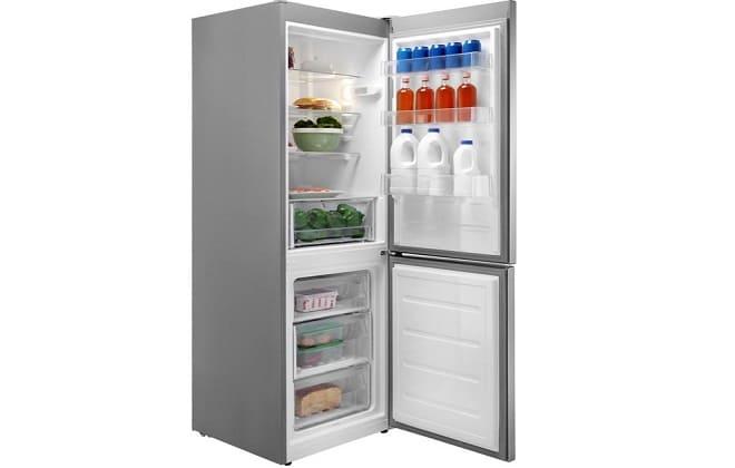 Холодильник Whirlpool BSNF 8121 OX