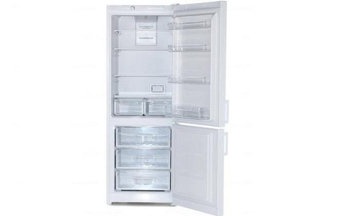 Модель холодильника Indesit EF 18