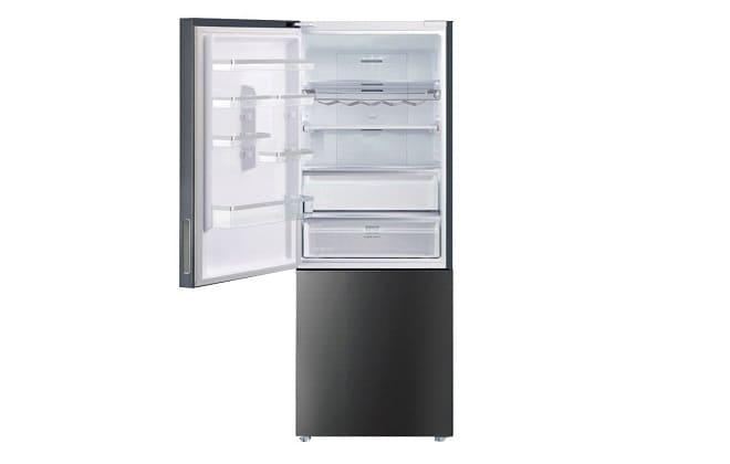 Почему в холодильнике Веко не морозит верхний отсек