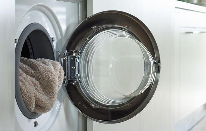 Аварийное открытие стиральной машины