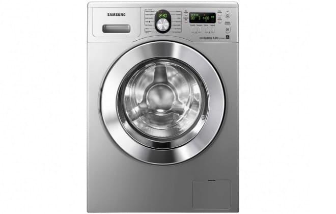 Функциональность стиралки Самсунг
