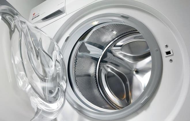 Какой лучше материал бака для стиральных машинах