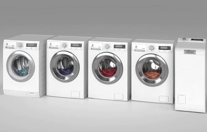 Лучшие стиральные машины стоимостью до 20000 рублей