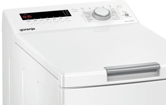 Модель стиралки Gorenje WT62093