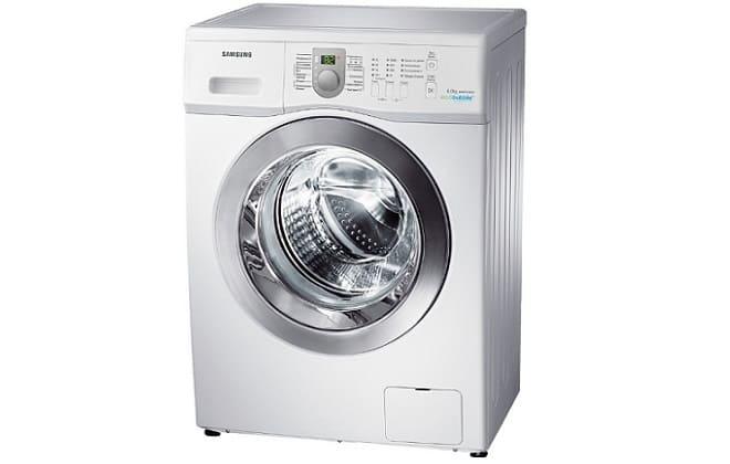 Модель стиралки Samsung WF60F1R1F2W