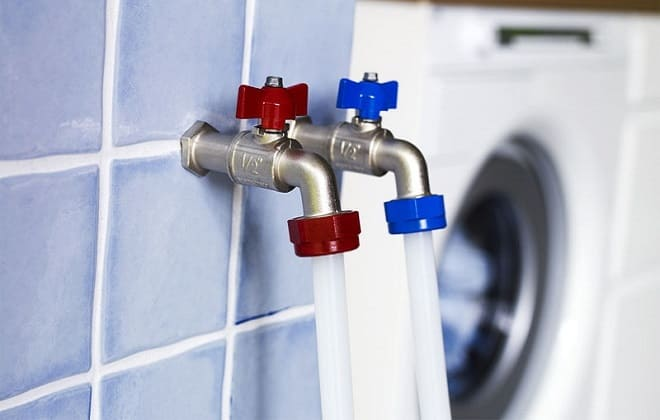 Можно ли самому подключить стиральную машину к горячей воде