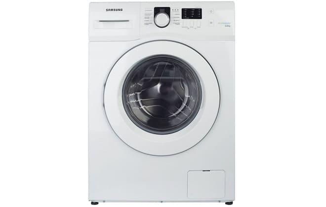 Не сливает воду новая стиральная машина Самсунг