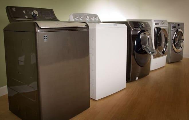 Особенности конструкции стиралок