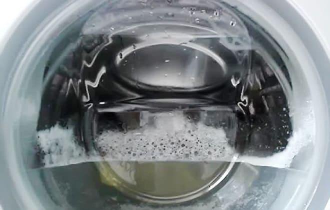 Почему не сливает воду стиральная машина BOSCH