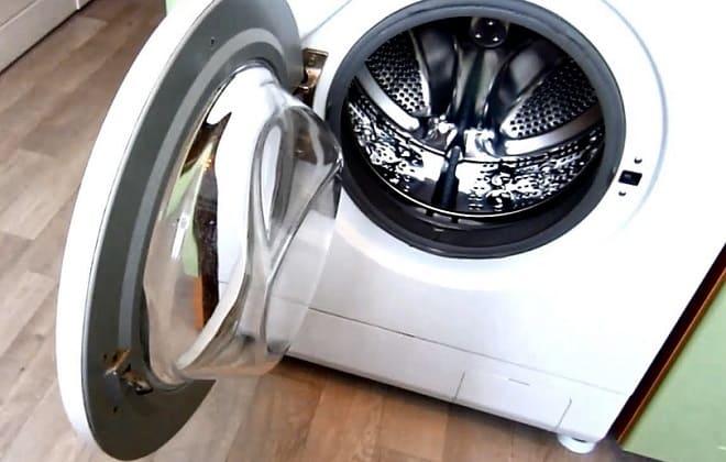 Почему не закрывается дверца стиральной машины