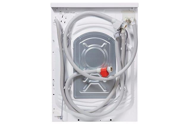 Самостоятельная замена сливного шланга стиральной машины