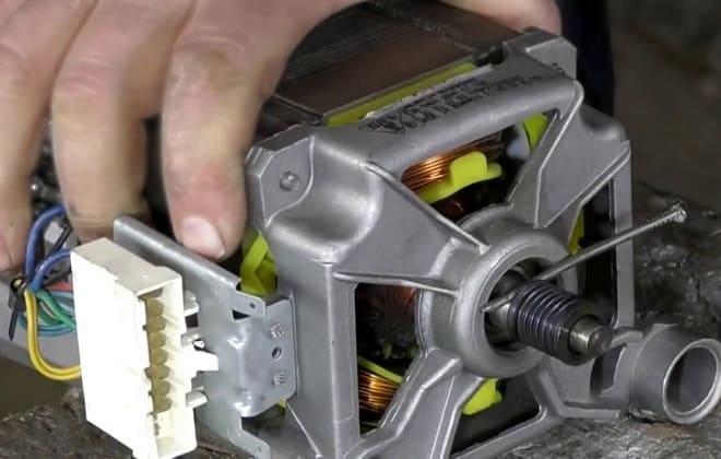 Самостоятельное снятие шкива с электродвигателя