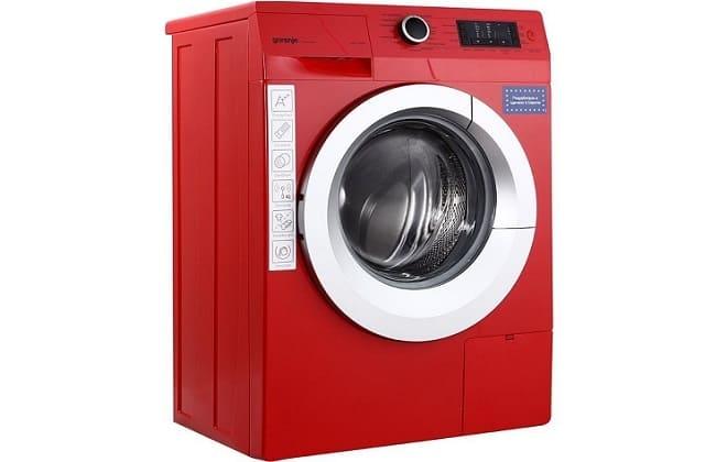 Средство для чистки стиральной машины дома