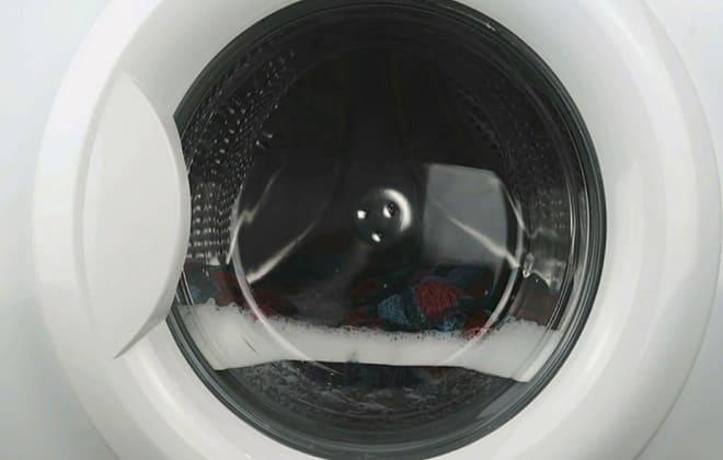 Стиральная машина LG не сливает сама воду