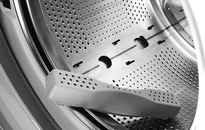 Замена ребра в барабане стиральной машины