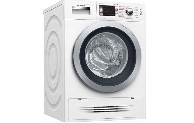 Рейтинг лучших стиральных машин с сушкой для дома