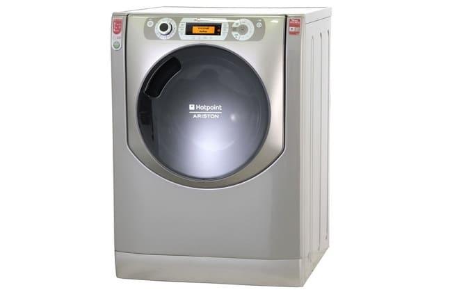 Самостоятельное устранение неисправностей на стиральной машине Аристон-Хотпоинт
