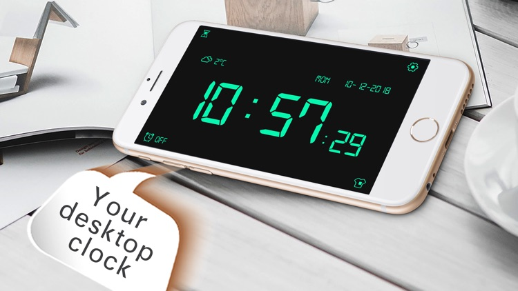 Альтернативные варианты будильника на iPhone