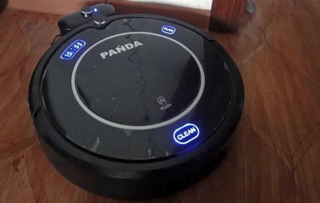 Дисплей робота