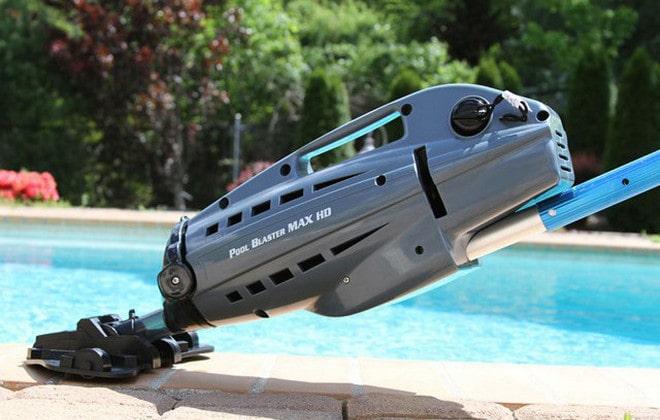 Пылесос Blaster MAX HD
