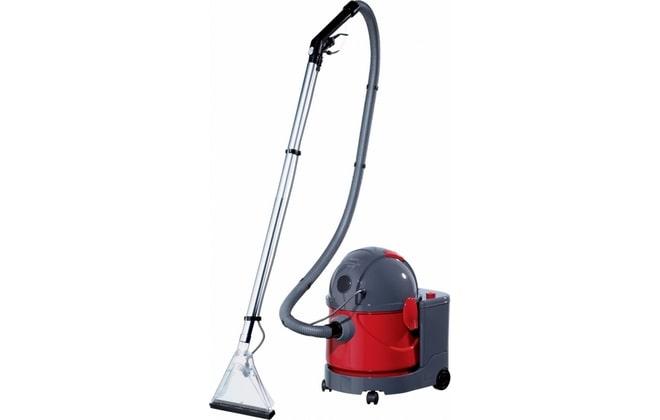 Пылесос моющего типа