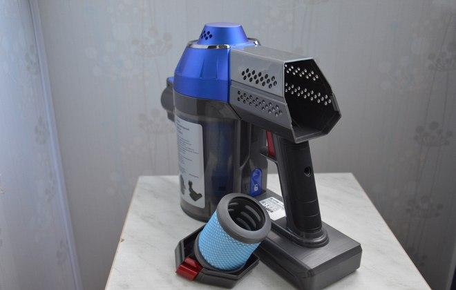 Пылесосный фильтр